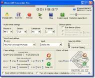 Direct MP3 Recorder