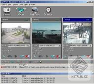 PYSoft Broadcaster