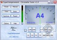 Chromatia Tuner