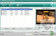 Wondershare HD Video Converter