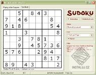 Sudoku - Stefan Trost