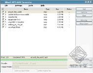 Xilisoft MP3 WAV Converter