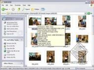 Microsoft RAW Image Thumbnailer and Viewer