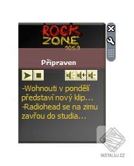 RockZone 105,9 - Gadget