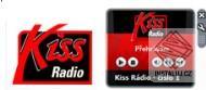 Kiss Rádio - Gadget