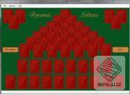Pyramid Solitare