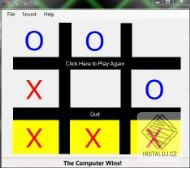 Tic Tac Toe - CIL Software