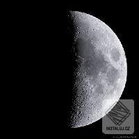 MoonPaper: Low Resolution