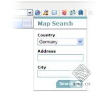 ICQ Toolbar