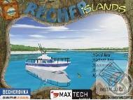 Becher Islands