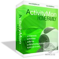 ActivityMon Home / Family