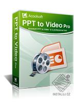 Acoolsoft PPT to Video Pro