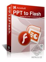Acoolsoft PPT to Flash