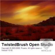 TwistedBrush Open Studio