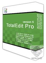 TotalEdit Pro