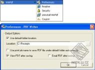 Free WinPDF Writer