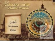 Záhadné mìsto - Zlatá Praha