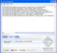 Fast File Renamer