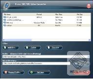 Power 3GP/MP4 Video Converter