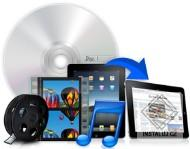 Wondershare DVD to iPad Converter