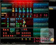Blood Synth a Bloody Queen