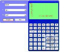 CLK-Calculator