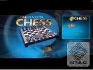 Šachy Grand Master Chess