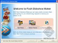 Socusoft  Flash Slideshow Maker