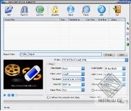 Allok Video to PSP Converter