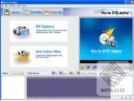 AnvSoft Movie DVD Maker