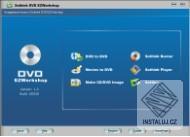 DVD EZWorkshop