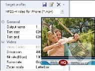 Sothink iPhone Video Converter