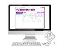 Pozn�mky.be