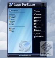 Lupo PenSuite