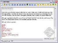LiteWriter