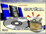 CDT�ka & CDPlayer