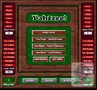 Yahtzee new
