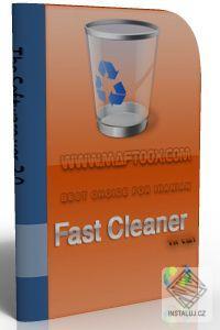 Maftoox Fast Cleaner