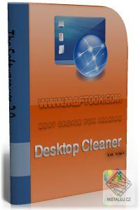 Maftoox Desktop Cleaner