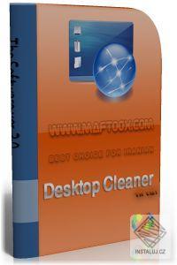 Maftoox Desktop Cleaner