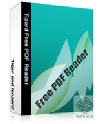 Tipard Free PDF Reader