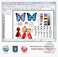 Foxit Phantom PDF Suite