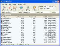 AudioMagician CD Ripper