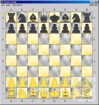 Pepovy šachy