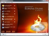 Ashampoo Burning Studio Elements