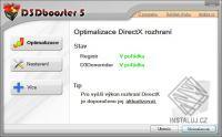 D3Dbooster