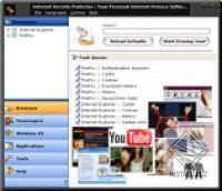 Internet Secrets Protector