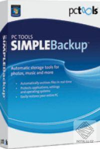 PC Tools Simple Backup