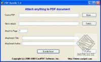 PDF Bundle