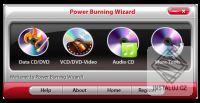 Power Burning Wizard